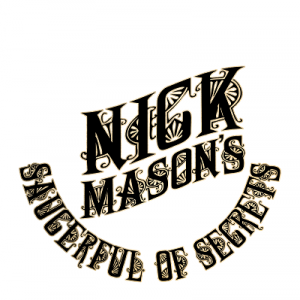 Nick Mason's Saucerfull of Secrets @ RAI